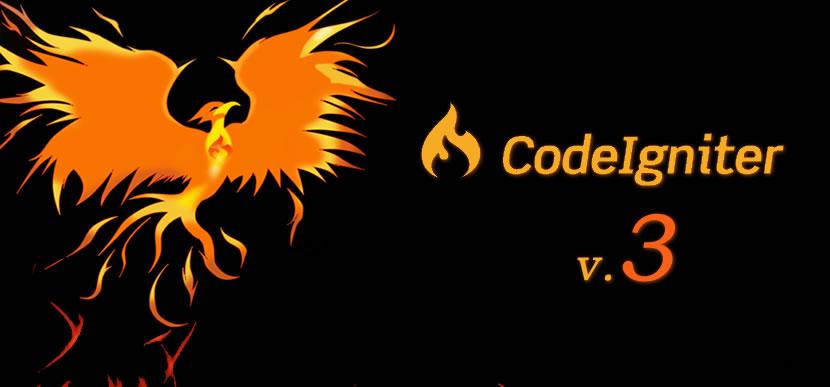php-codeigniter-3
